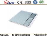 Soffitti del PVC & comitato di parete qualificati per la decorazione interna
