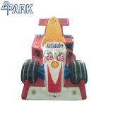Kind-Fahrt auf elektrische Auto-Spielzeug