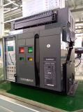 セリウムの証明の南アメリカへのDw45回路ブレーカ3200A 3p 2000kVAの発電機セットのエクスポート