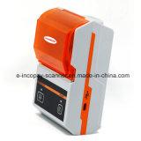 Icp-Bl58 Mini Portable Bluetooth 58mm étiquette imprimante thermique pour Android/IOS avec ce/FCC/RoHS