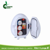7 Liter-Kosmetik-Minikühlraum