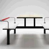 Дешевого продовольствия суда использовать ресторан стол и стул
