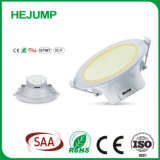 4 ' 15W Dimmable e Non-Dimmable IP44 LED Downlight piano