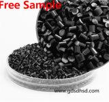 LDPE/HDPE/LLDPE zwarte Masterbatch voor Waterpijp