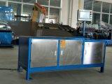 2D CNC автоматическая стальная проволока изгиба машины