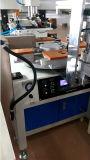 De automatische Vlakke Roterende Machine van de Printer van de Serigrafie voor Lens