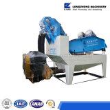 Lavagem de areia de praia e a recuperação da máquina da China Factory