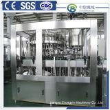 Automatic China embalados de enchimento do reservatório de água potável engarrafada máquina de engarrafamento