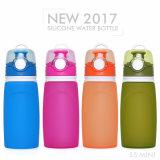 бутылки воды Широк-Рта 550ml многоразовые складные