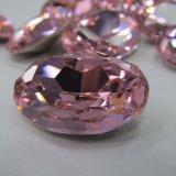 Dz-3002 a máxima qualidade Material K9 chamaram de volta a pedra cristal jóias Acessórios