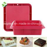Дружественность к окружающей среде торт силиконовая пластина Canke пресс-формы для выпечки