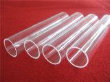 熱い販売純度紫外線停止水晶ガラス管