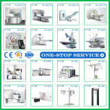 Bestes Preis-Krankenhaus-Digital-x-Strahl-Darstellung-Systems-medizinische Röntgenmaschine-Geräte