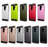 2018 Cool TPU+ПК Anti-Fall чехол для мобильного телефона Samsung Galaxy S9