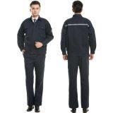 Формы халата встречного халата ESD куртки Анти--Stat работая