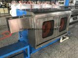 Niedriger Rauch, Nicht-Halogen, photo-voltaische Extruder-Maschinerie