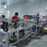 Wegwerf-pp.-nichtgewebter medizinischer Klipp-Bouffant Schutzkappe, die Maschine herstellt