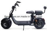 самокат 1500W электрический Harley с 2 батареей комплектов 60V/20ah