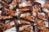 Empaquetadora automática del bolso de la almohadilla del chocolate del caramelo de la galleta de Kd-260A