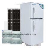 Солнечная холодильник RC-Bcd188 компрессор, Acdc постоянного тока на базе