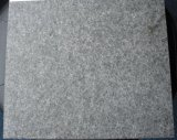 La Chine flammé carrelage carré noir gris 600x600mm G684 Granite Paving Stone