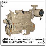 Diesel van ntaa855-G7 Ccec Cummins g-Aandrijving de Motor van de Generator