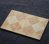 tegel van de Muur van Doubai van de Kleur van het Koraal van 200*300mm de Ceramische Verglaasde