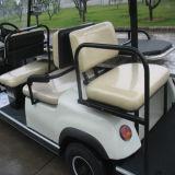 2 Seaters электрический спасательных автомобилей для игры в гольф