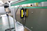Skiltの工場ステッカーのオリーブ油の分類機械