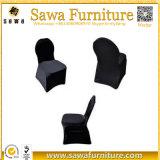 A cadeira do banquete do preço de fábrica cobre as tampas da cadeira do Spandex para casamentos