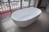 Matt Interior&moderno exterior acrílica redonda bañera de patas