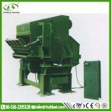 Máquina de jacto de areia, quatro em um triturador vibratória com SGS