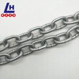 catena galvanizzata del TUFFO caldo DIN5685A di 3mm