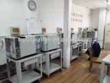 Huile de transformateur/huile lubrifiant dissous Instrument Chromatographie en phase gazeuse (GC2010 MD)