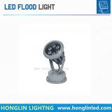 Rez de jardin Paysage de lumière LED Spotlight 24W Projecteur à LED