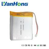 батарея лития 805050pl 2200mAh 3.7V для личного Stereo
