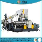 Пленки LDPE Granulation утилизации машины