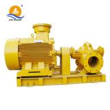 Landwirtschaftliches Bewässerung-Geräten-zentrifugale horizontale grosse Fluss-Pumpe