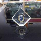 مكتب فريد أكريليكيّ [نم بلت]/مكتب لوح معدنيّ عظيم