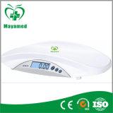 El peso infantil de la balanza del niño del bebé de My-G068d crece la escala electrónica de Digitaces del contador de la salud