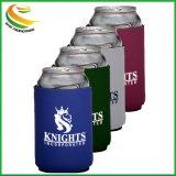 Bebida de neopreno Fodable Refrigerador de botellas de cerveza puede titular