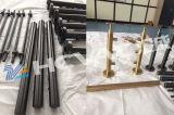 De Machine van de Deklaag van het Titanium PVD van het Meubilair van de Pijp van het Blad van het roestvrij staal
