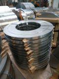 Bande d'acier inoxydable de la précision 3/4h d'ASTM A240 AISI 301