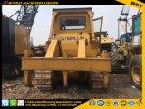 Bulldozer utilizzato del cingolo del trattore a cingoli D7g, bulldozer originale del gatto D7g del Giappone