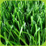 Het gemakkelijke Rekupereerbare Gras van de Generatie van het Gras van de Voetbal Kunstmatige Nieuwe voor Voetbal