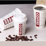 Venta directa de fábrica de 7 onzas de café espresso de vasos de papel