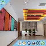 Wand-Baumaterial-akustischer Decken-Vorstand