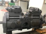 Exkavator-Hauptpumpen-Re-Manufactured Hydraulikpumpe Kawasaki-K3V112dt R225LC-7