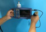 Ultrasonido veterinario portable de la prueba de embarazo de los animales de la fábrica