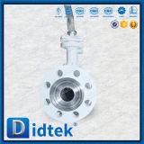 Didtek A105 물자 두 배 구획 및 출혈 Dbb 공 벨브